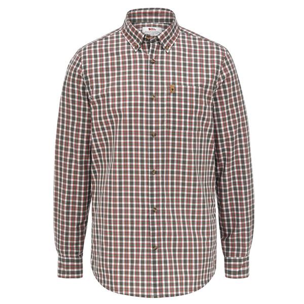FJÄLL RÄVEN Övik Shirt LS