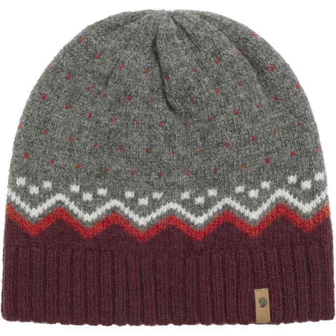FJÄLL RÄVEN Öwik Knit Hat