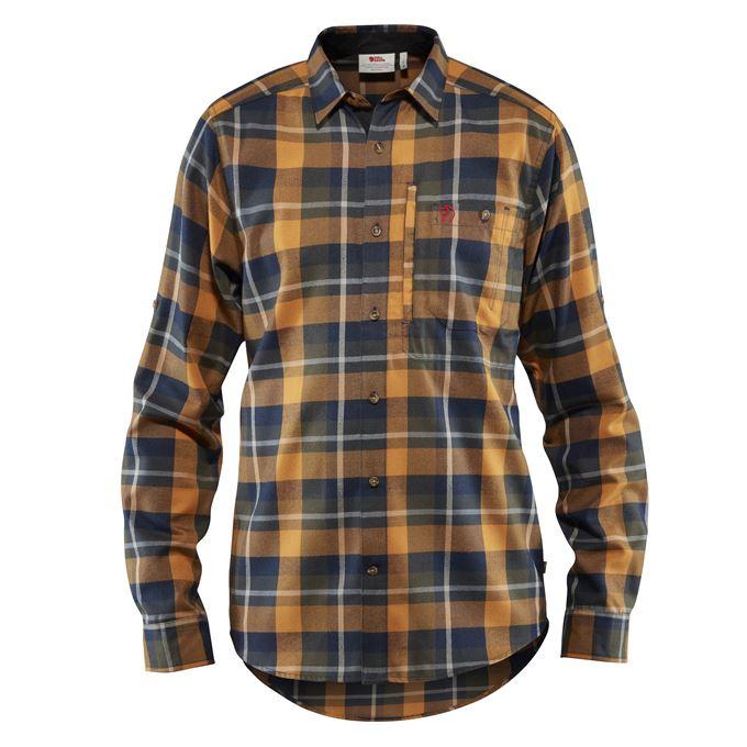 FJÄLL RÄVEN Fjällglim Shirt